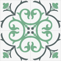 cement tiles nora nature