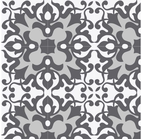 cement tiles budapest classic