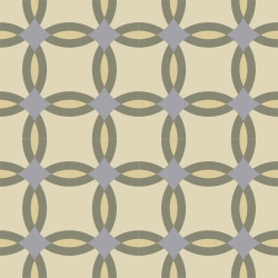 cement tiles cicles silence