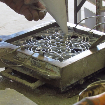 cement tiles manufacturing